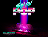 Synth Pop - TV Commercial
