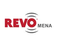 REVO MENA Website
