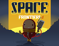 Space Frontiers-game project
