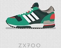 ZX700 fan art