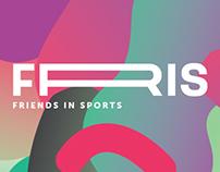 Friends in Sports