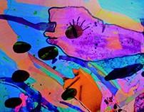 Painting - Mixed Media Art