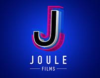 Logo design - Joule Films
