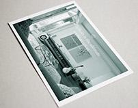 Postcard Design - Hintegro
