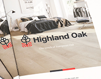 Highland Oak