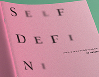 Self Definition — a Learning Journal