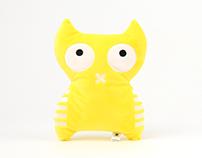 LINA - Plush Toy