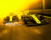 /RS19&RS20 superformula Heritage livery