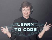 Enspiral Dev Academy Recruitment Campaign