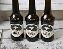 Eule - Beer