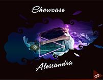 Alessandra Light