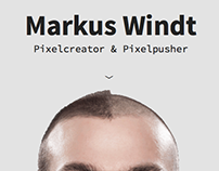 I'MWebsite - Markus Windt