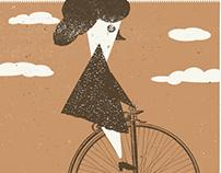 Christina Rosenvinge poster