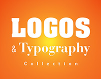 Logos & Typography Collection