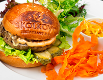 Skolkovo restaurant