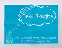 Toilet Thoughts: Staying Sane at Berkeley