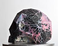 Skull Totem 04