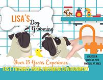 Lisa's Dog Grooming