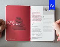 Amura — Certificate of authenticity