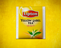 Lipton -Sms Kampanya TVC
