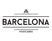 Postcard from my Barcelona