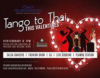 Valentines Day - Print & Digital Poster Design