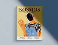 Illustrations for KOSMOS Magazine
