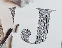 Type Illustrations