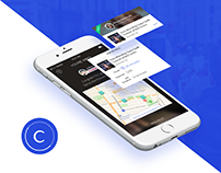 Current by Capture: iOS and Android Design