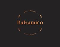 Balsamico - Bistro&Wine bar
