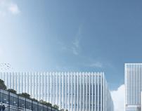 Zhuhai Technology Park
