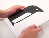 Penguins Infographic book