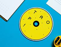 Tao Po! Branding