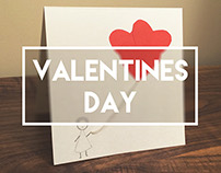 Valentine's Day Cards [Winter 2015]