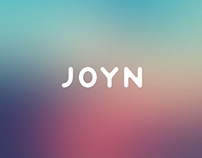 JOYN — Brain Training App