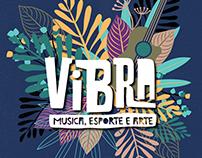 Festival Vibra Belo Horizonte Setembro/2017