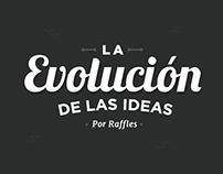 Raffles sitio web