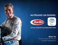 Paralympic Games 2016 - Barilla