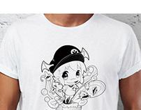 Final Fantasy Fan T-Shirt