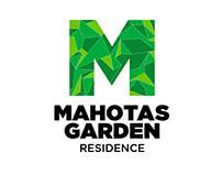 Mahotas Garden Residence - brand