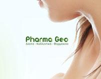 Pharma Geo Medicine