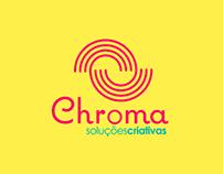 Chroma: soluções criativas
