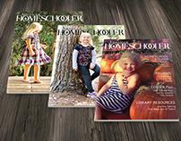 American Homeschooler Magazine