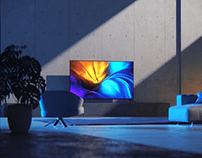 realme Smart TV SLED 4K | Bring The Cinema Home