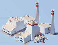 Avedøreværket Power Station