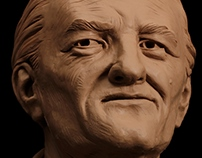 Fugitive Update - Bradford Bishop for the FBI