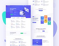 Userplace || Landing Page