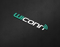 Identidade visual - App Wiconn