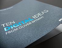 Oliver Wyman - Ten Digital Ideas