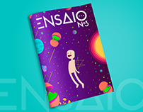 Capa Revista Ensaio